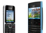 Handys zum Chatten: Nokia X2-01
