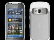 Review: Nokia C7 – Touch
