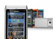 Nokia N8 schaltet sich aus,