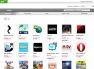 Nokia App-Store wächst explosionsartig, Apple's