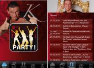 Die 5 besten Party-Apps für