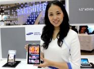 Samsung Galaxy Tab 2 mit