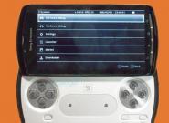 Playstation-Handy: Sony Ericsson kündigt Release