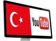 YouTube.com in der Türkei wieder