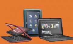 Dell Hybrid-Netbook: Preis unter 600