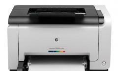 Mini-Drucker: Extrem kleiner und platzsparender
