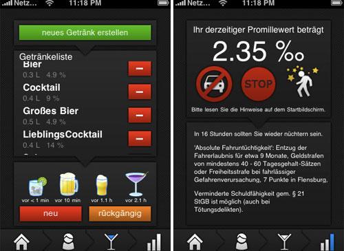die 5 besten bier apps f r iphone ipad und ipod. Black Bedroom Furniture Sets. Home Design Ideas