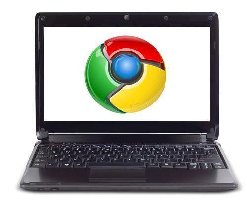 Google Netbook
