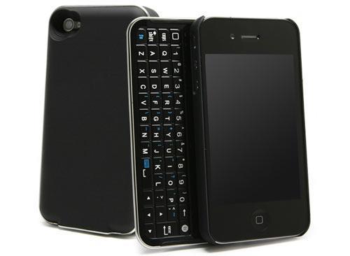 Keyboard Buddy iPhone 4 Case