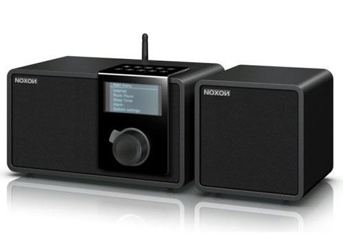Terratec Noxon 360 iRadio Internetradio