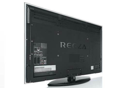 gute led fernseher unter 600 euro toshiba 40sl733g mit dvb t im test. Black Bedroom Furniture Sets. Home Design Ideas