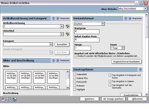 ebay tool turbo listner 8.9