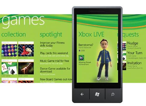 Windows Spiele screenshot