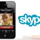 Facetime Alternative: Skype bringt Video-Gespräche