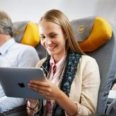 Lufthansa FlyNet: Der Wlan Internetzugang
