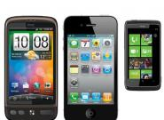 100 zu 1: Android, iPhone