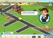 Facebook Spiele: CityVille populärer als