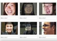 Facebook erkennt automatisch Gesichter von