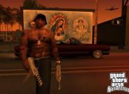 Rockstar Games wegen GTA San