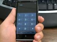 HTC HD7: Windows 7 Handy