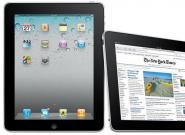 iPad 2: Produktion von 500.000