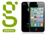 iPhone 4 in Gravis-Läden jetzt