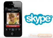 Facetime Alternative: Skype bringt Video-Gespräche