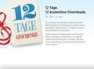 iTunes verschenkt kostenlos Musik, Apps