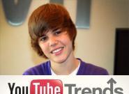 Justin Bieber: Baby erfolgreichstes Musikvideo