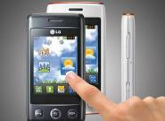 Günstiges Handy mit Touchscreen bei