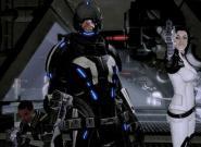 Mass Effect 3: Erste Infos