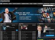 Größte deutsche Online-Videothek Maxdome.de gehört