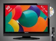 Guter Full-HD-Fernseher mit eingebautem DVB-T-Tuner