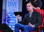 iPad Killer von Google: Motorola