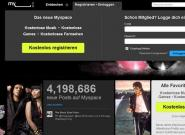 MySpace.com steht zum Verkauf …