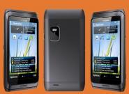 Nokia E7: Release des Smartphone-Flaggschiffs