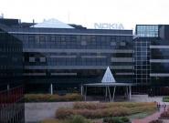 Nokia streicht 800 Jobs in