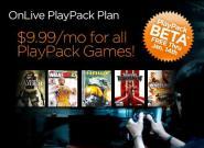 OnLive: Preis für Online Game-Flatrate