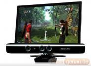 Gerücht: Microsoft Kinect-Controller kommt auf