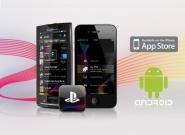Kostenloses PlayStation App für iPhone