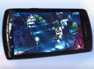 PSP Handy: Gerüchte, erste technische