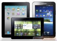 Tablet-PCs gefährden Marktposition des Chip-Herstellers