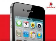 Vodafone: Preis für iPhone 4