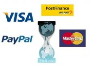 Wikileaks Tsunami: PayPal, Visa und