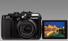 Canon PowerShot G11: Preis für