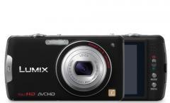 Günstige Digitalkamera mit Touchscreen –