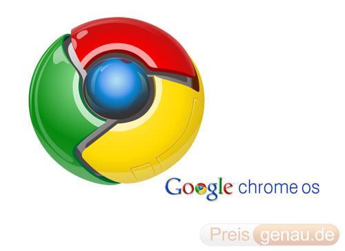 google chrom os