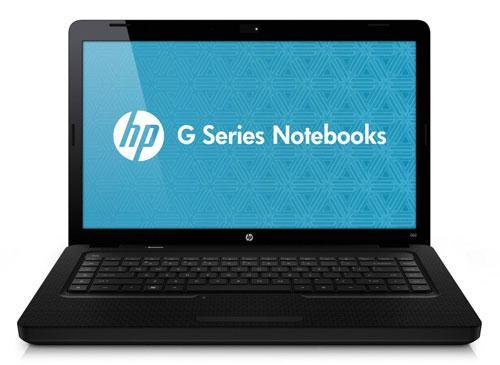 hp g62 notebook