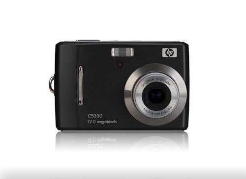 HP CB350 digitalkamera