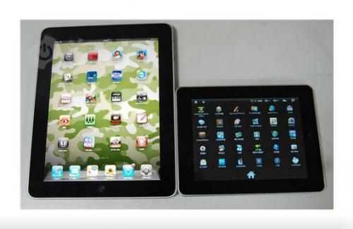 apple i pad2 7 inch